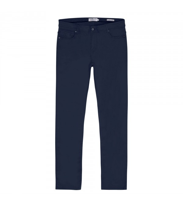 Jean slim Pharell Navy