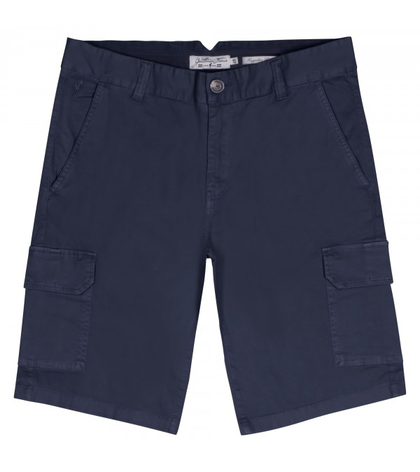 Short cargo Percy ink navy