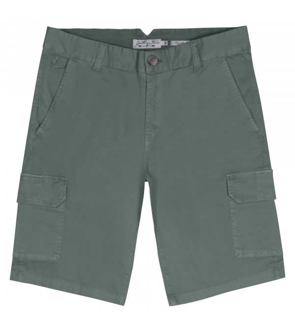 Short cargo Percy kaki