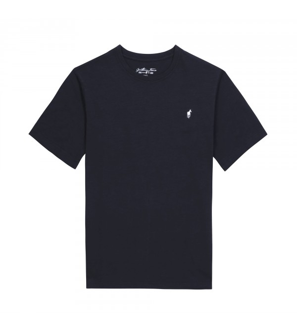 T-shirt Tuck navy