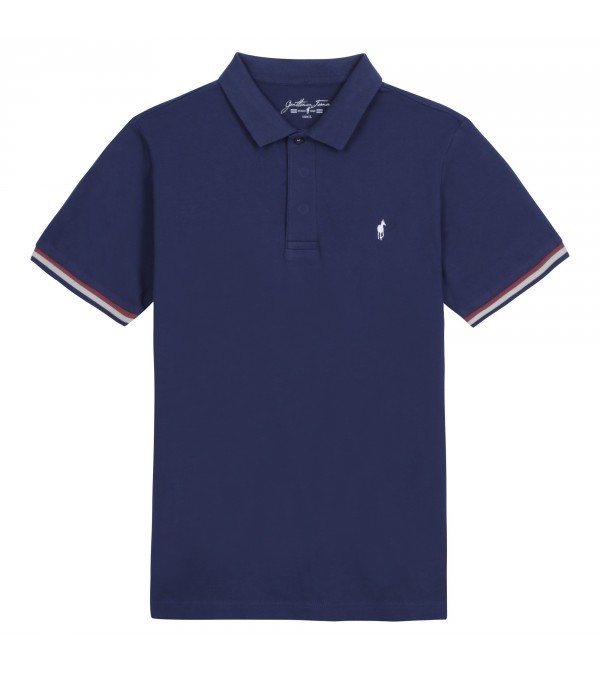 Polo Oliver ink navy