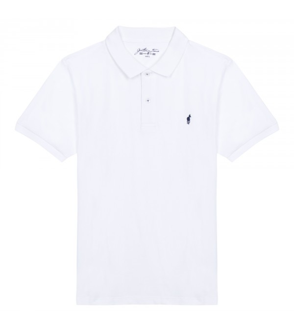 Polo Orson white