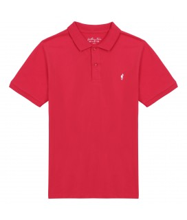 Polo Orson red