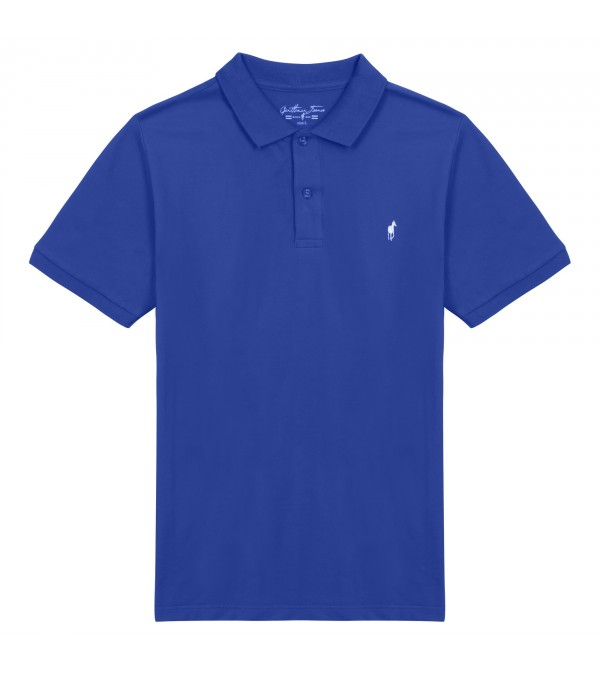 Polo Orson true blue