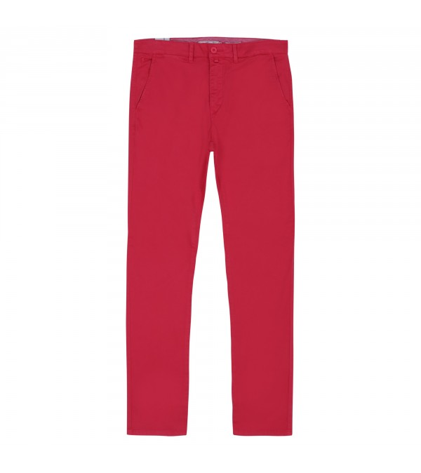 Chino Phil red