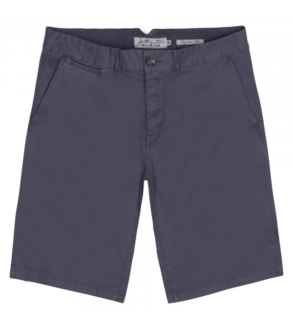 Short chino Paris anthracite