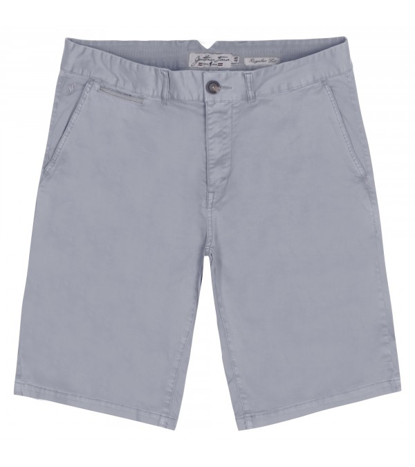 Short chino Paris mineral