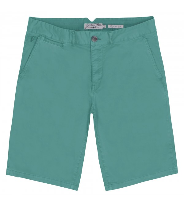 Short chino Paris clover