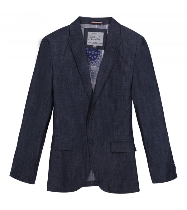 Veste Jason navy