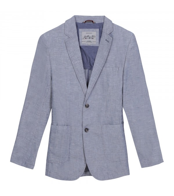 Veste Jordan mix grey