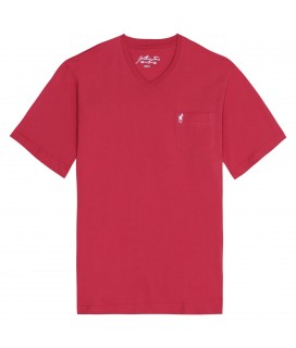 T-shirt Tim red