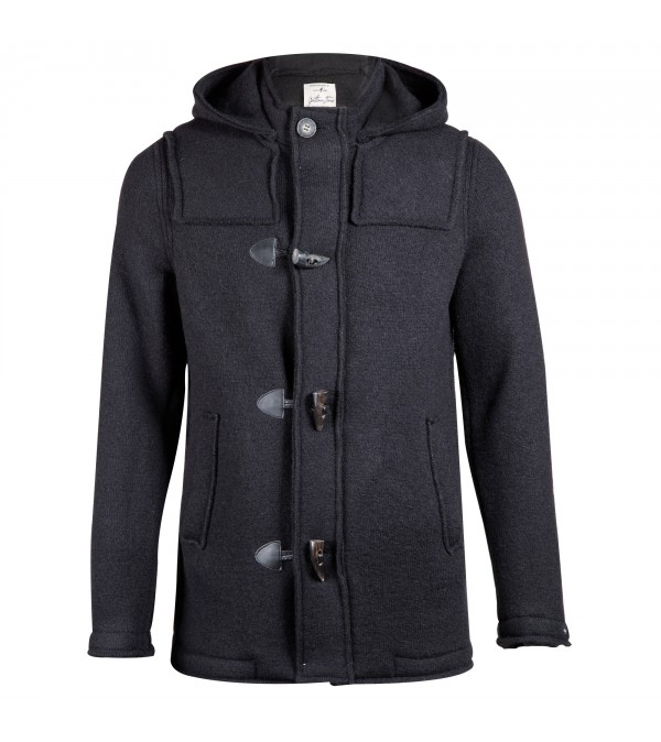 Manteau Massa black
