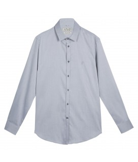 Chemise Chris grey