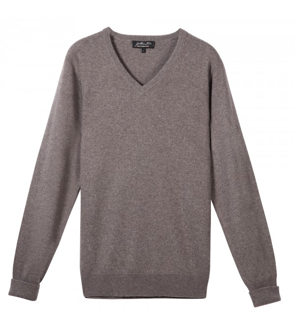 Pull Levin Taupe
