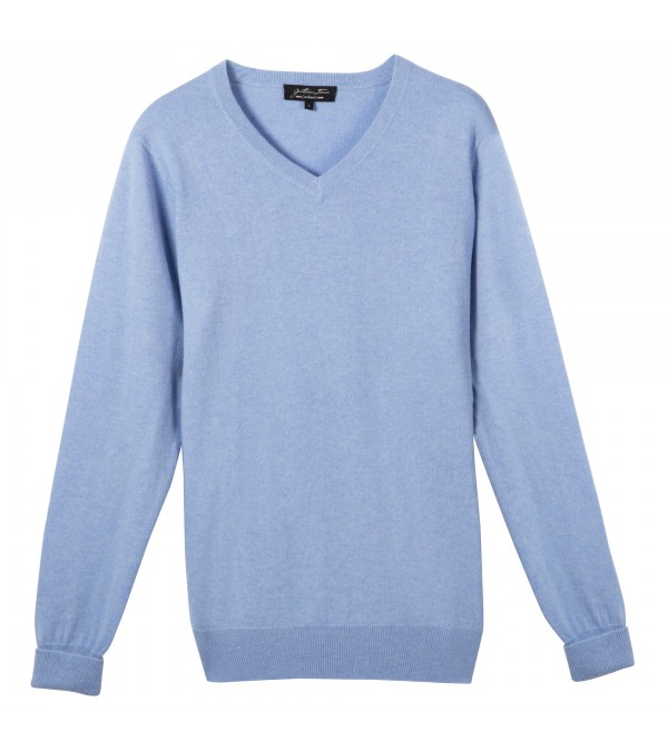 Pull Levin Blue