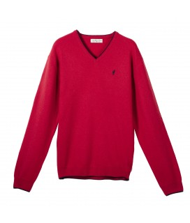 Pull Lyvan Red
