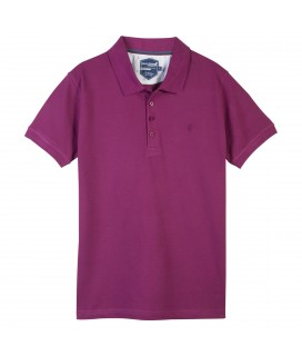 Polo Trille Purple