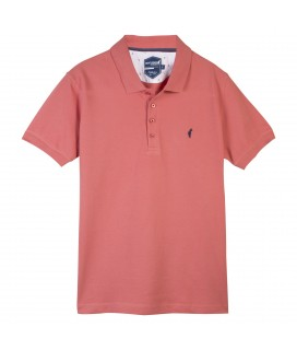 Polo Trille Orange