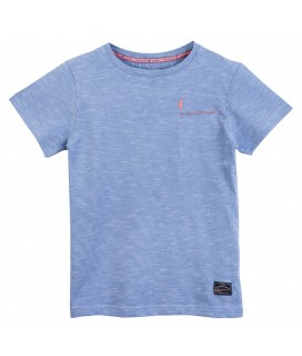 T-shirt Tommi J Light Blue