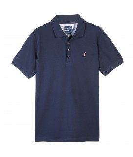Polo Trille Navy