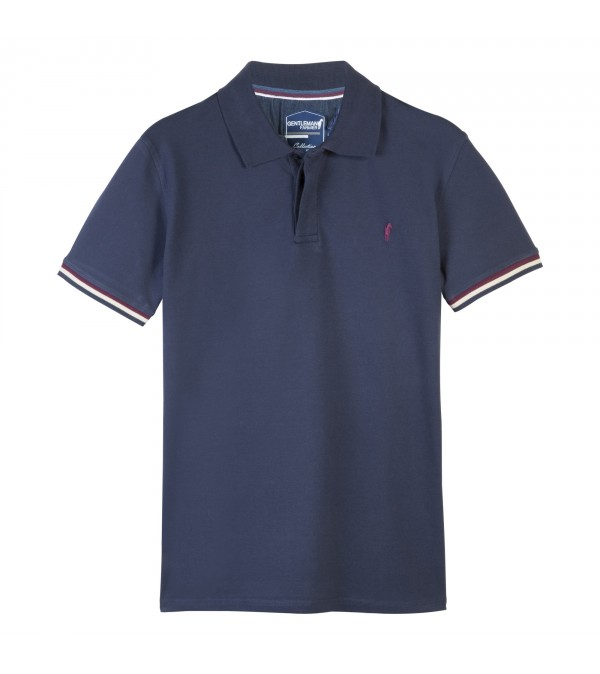 Polo Toliver Marine