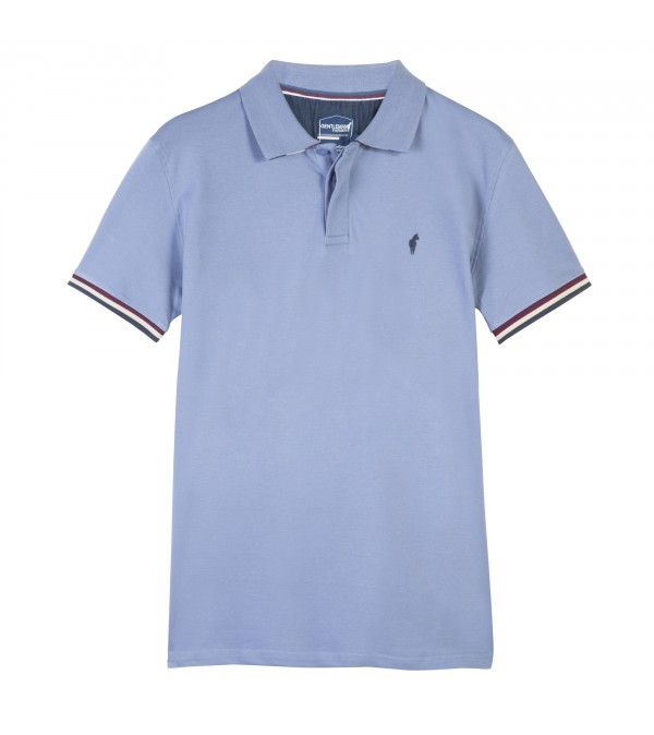 Polo Toliver Mid Bl