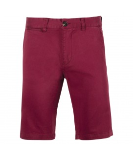 Short Pablo Bordeaux