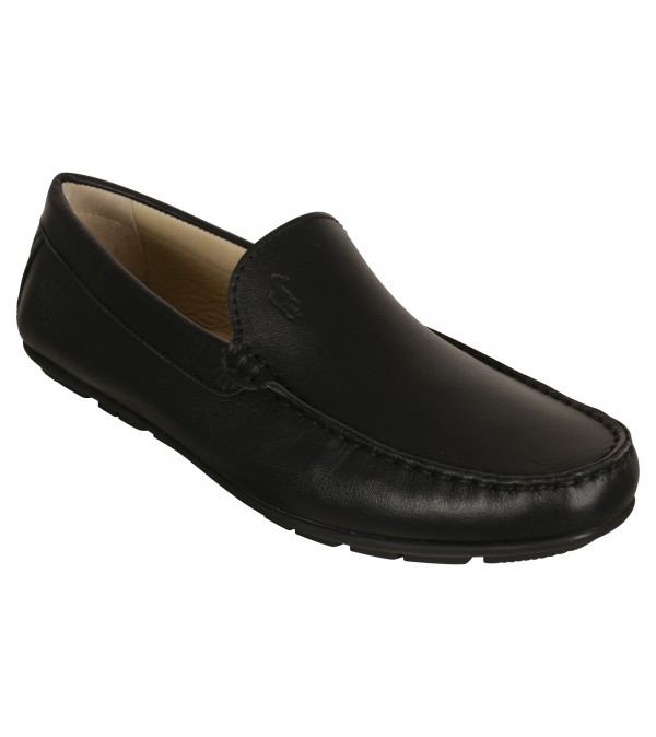 Mocassins Robert noir