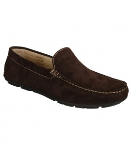 Mocassins Robert marron