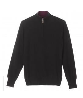 Pull PAT dark black