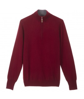 Pull PAT dark red