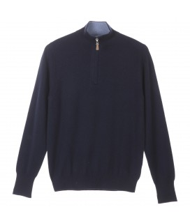 Pull PAT dark blue