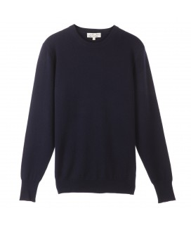 Pull PATY dark blue