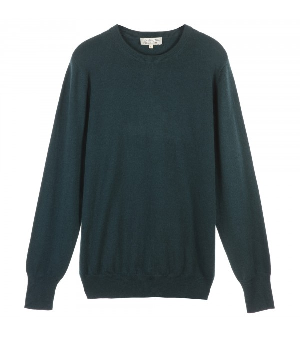 Pull PATY dark green
