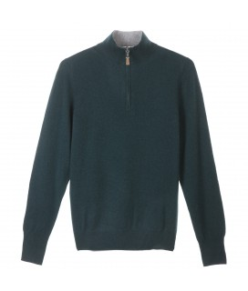 Pull PAT dark green