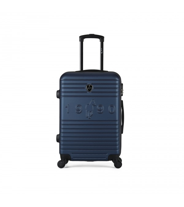 Valise grand format FRED
