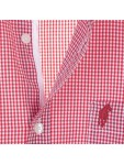 Chemise CLIFF red