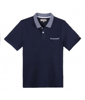 Polo THIERRY  Marine