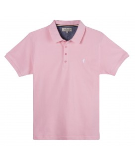 Polo TRILLE  Rose
