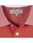 Polo THIERRY  Orange