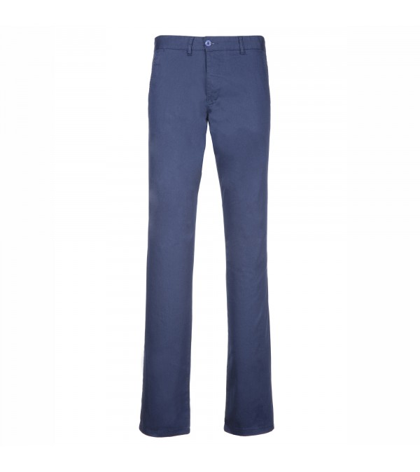 Pantalon PRINTS Bleu