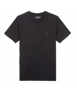 T-shirt THOMAS Noir