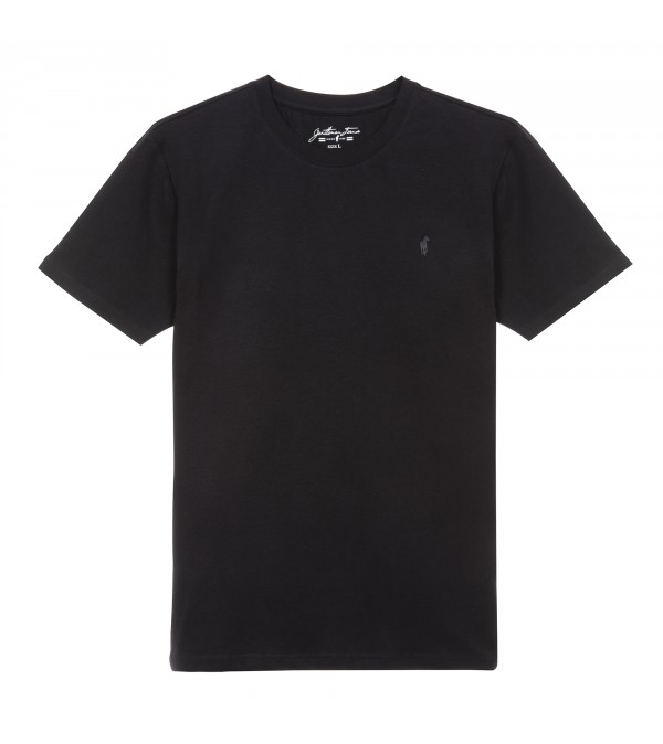 T-shirt TIM Noir