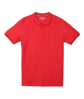 Polo ORSON Rouge