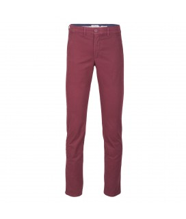 Pantalon PHILIP Bordeaux