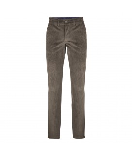 Pantalon POOL Khaki