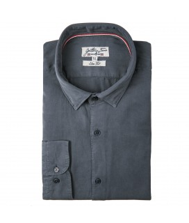 Chemise CREED Gris