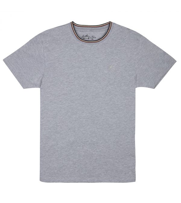T-SHIRTS TILL MIX GREY