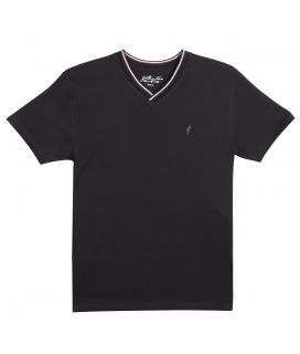 T-SHIRTS TOM BLACK