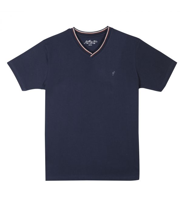 T-SHIRTS TOM NAVY
